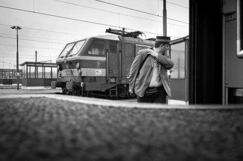 Denderleeuw, 14h53