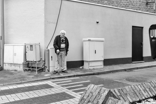 Veurne, Lucas Dewaele, fotograaf