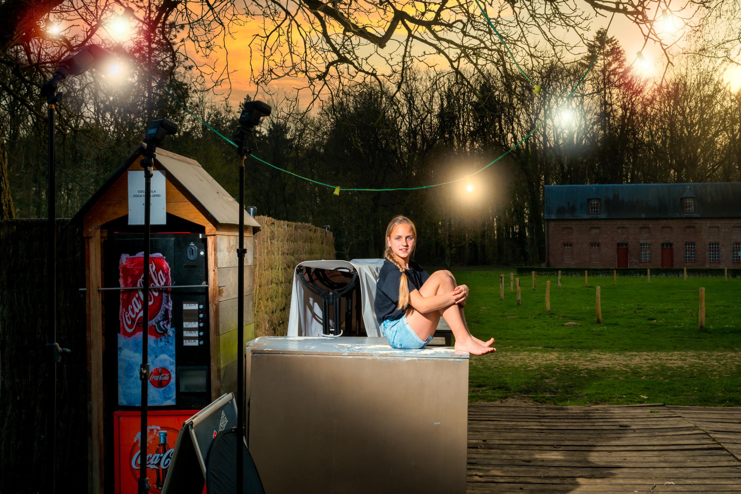 Lucas Dewaele fotograaf veurne
